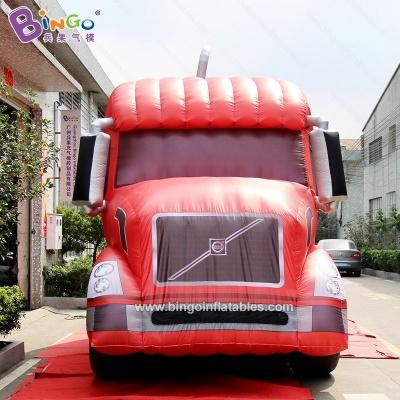 BG-M0151-充气大卡车气模
