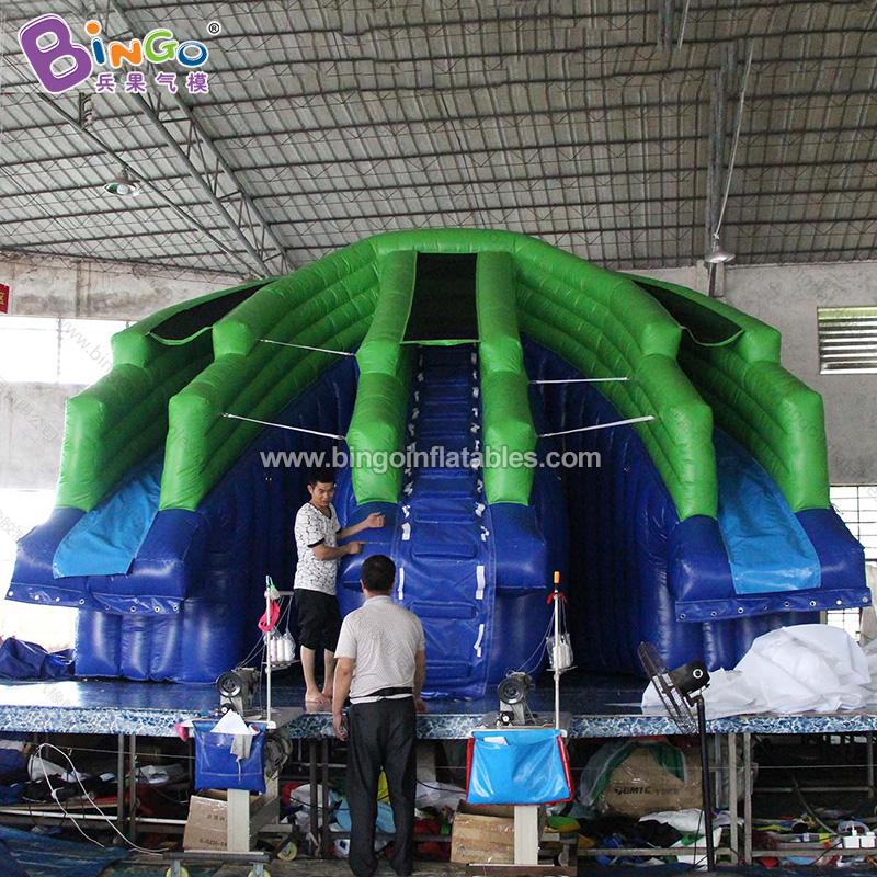 BG-G0430-充气水滑梯气模