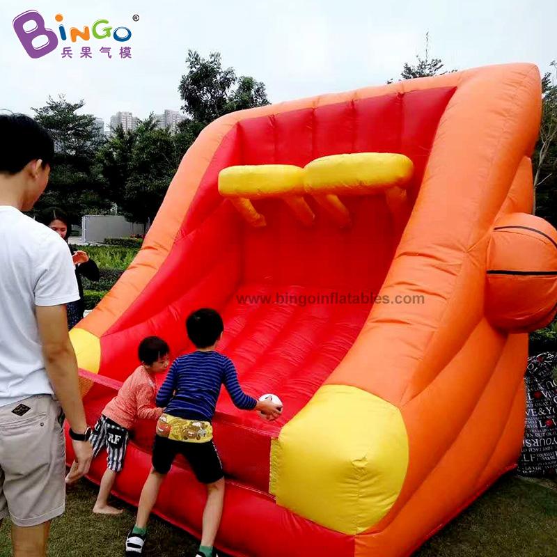 BG-Y0015-充气投篮玩具气模
