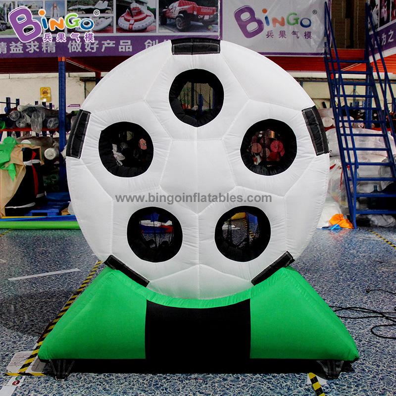 BG-Y0064-充气足球射门靶气模