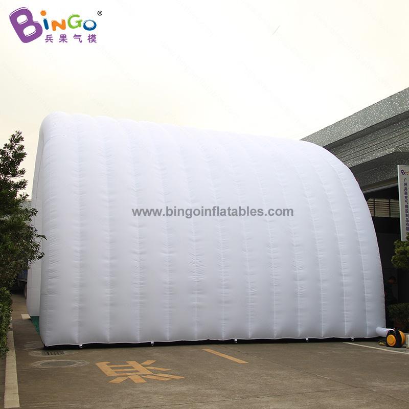 BG-T0026-3-充气舞台帐篷气模