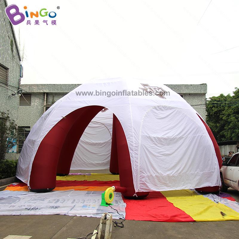BG-T0215-充氣8腳帳篷氣模
