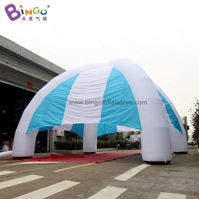BG-T0207-充氣4腳帳篷氣模