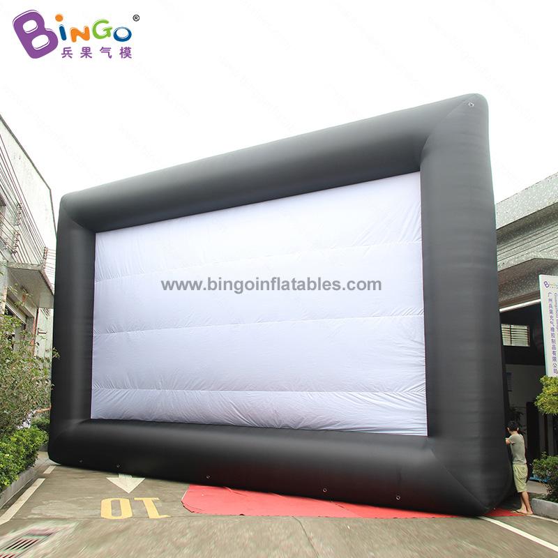 BG-T0220-充氣電影屏幕氣模