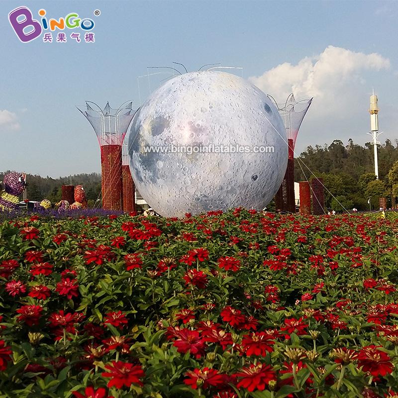 BG-Z0138-充气月球气模