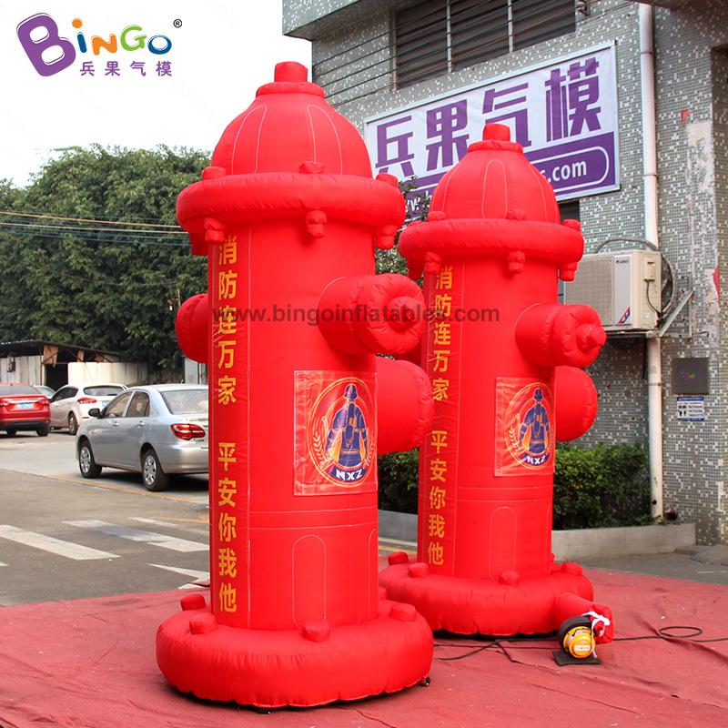 BG-A1045-2-充气消防栓气模