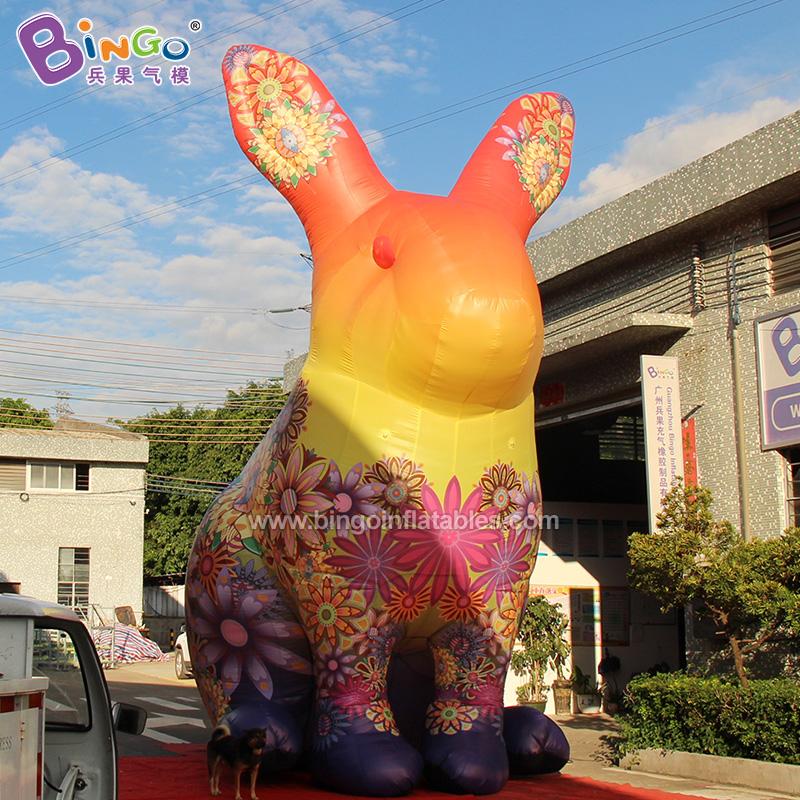 BG-Z0136-充气相思兔气模
