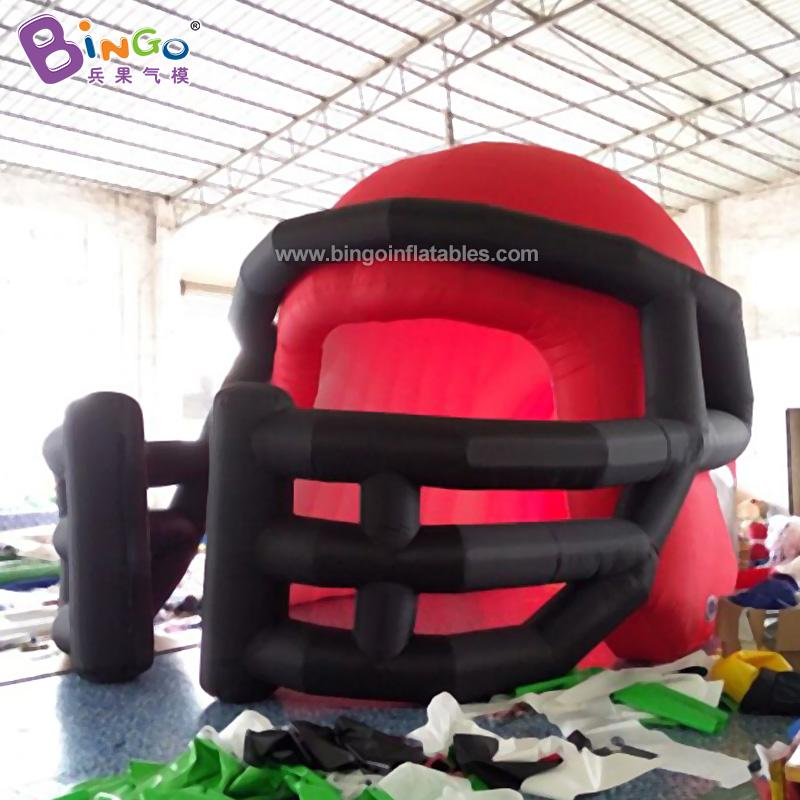BG-A0165-2-充气头盔通道气模