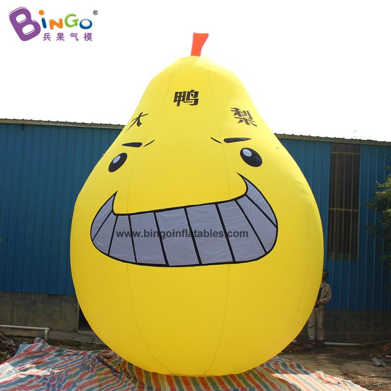 BG-A0678-充气大鸭梨气模