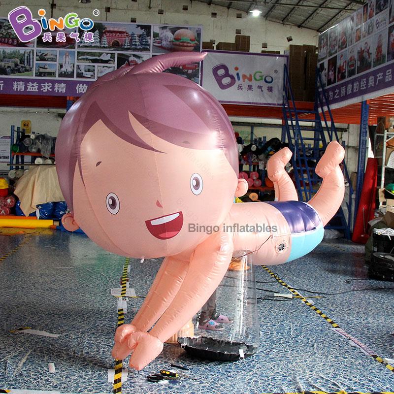 BG-C0295-Inflatable-Diving-Athlete