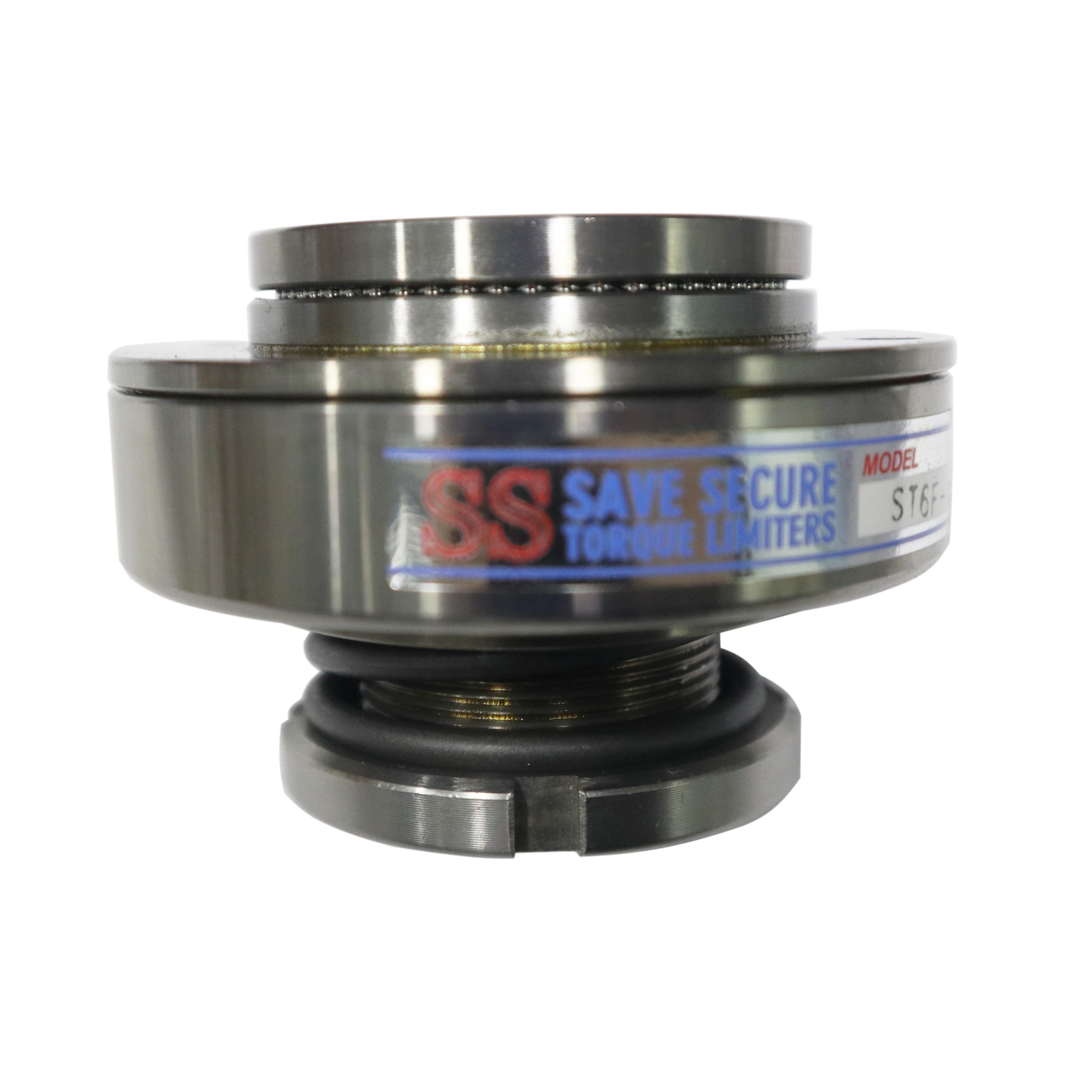 STF精密定位型扭力限制器