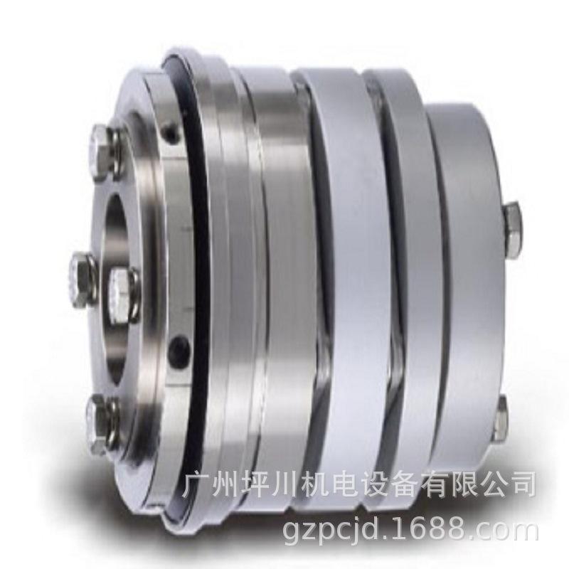 SWT/SWLT聯軸器型高速精密扭力限制器