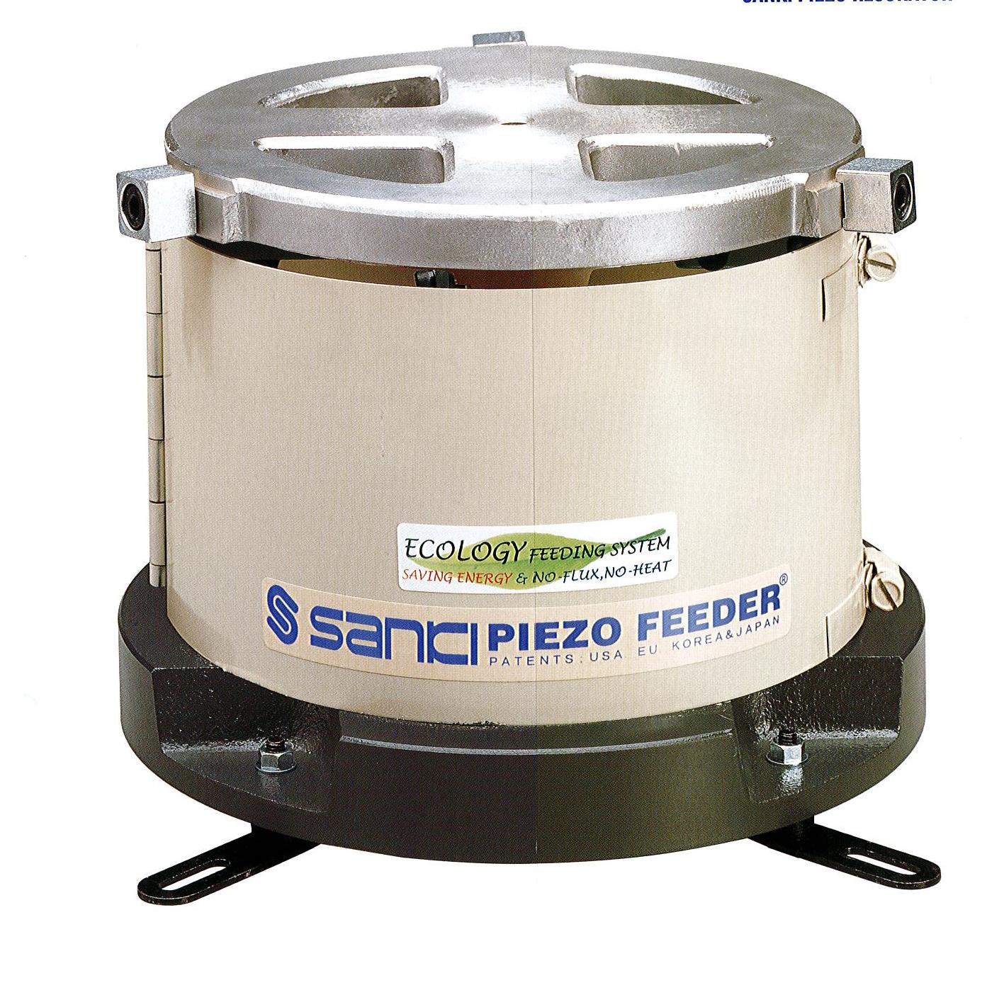 SANKI電壓式圓盤振動機PEF系列