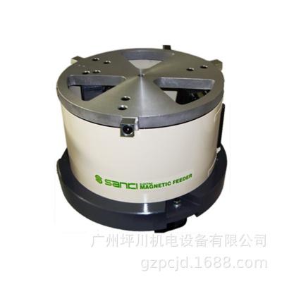 JA-C系列SANKI產機電磁式圓盤振動機
