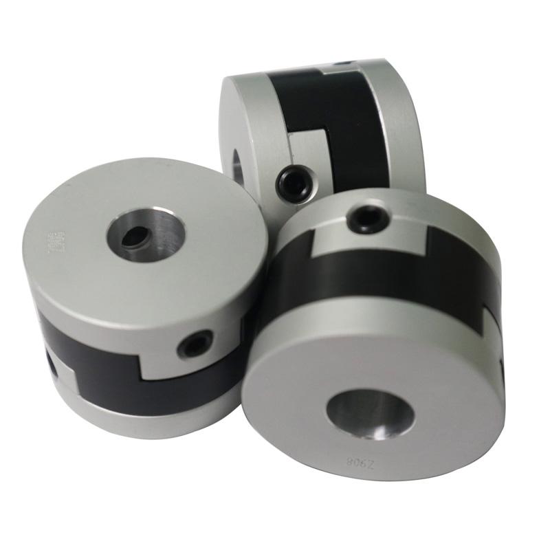 SOL 十字滑動型止付螺絲聯軸器