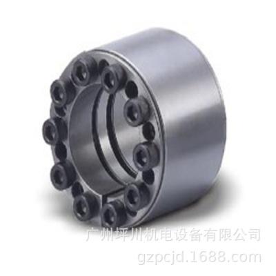 SF高扭力型免鍵式軸環