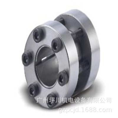 SM軸對軸型免鍵式軸環