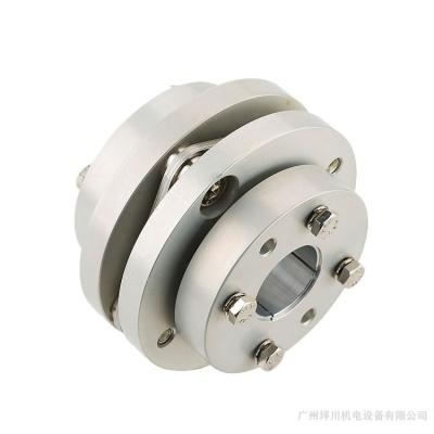 SW/SWL-高剛性,高扭矩聯軸器