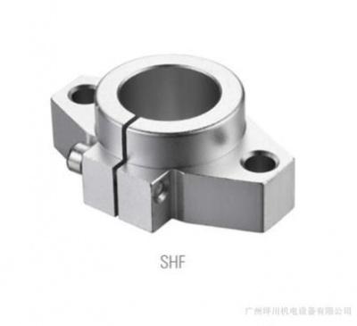 SHF型臥式剛軸支撐