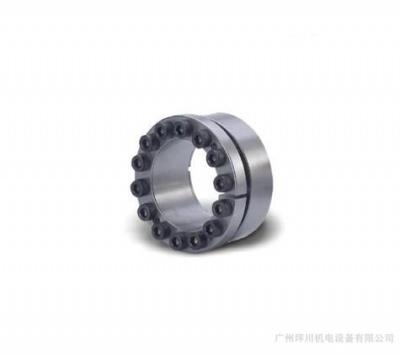 SK自動校心型免鍵式軸環脹緊套