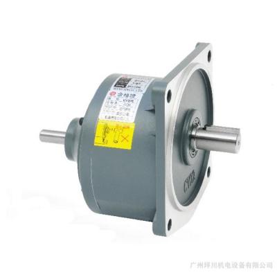 CVD型:立式雙軸型齒輪減速機