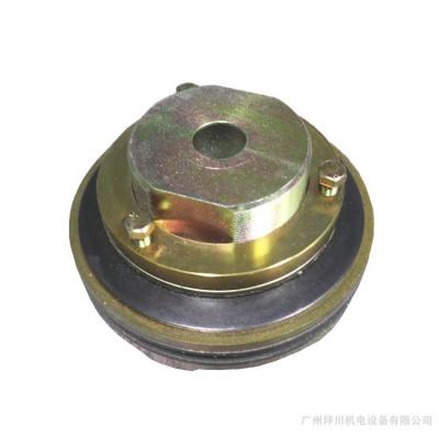 SS-C型摩擦型扭力限制器聯軸器