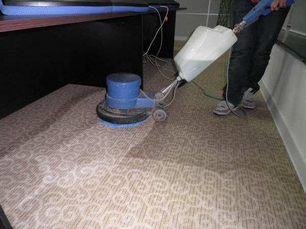 地毯清洗服務