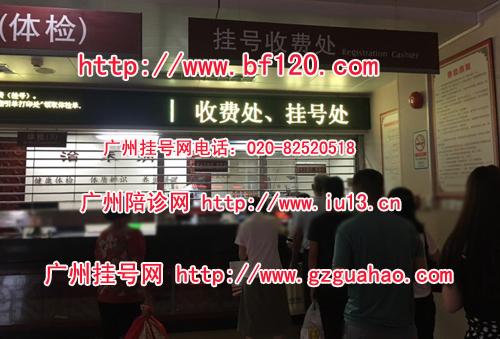 陳先生申請廣州中醫藥附屬第一醫院林麗珠教授陪診成功日記