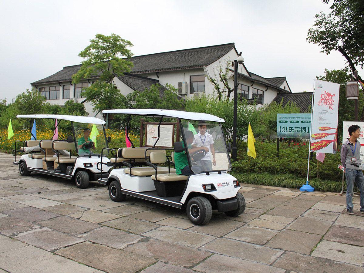 杭州西溪濕地公園