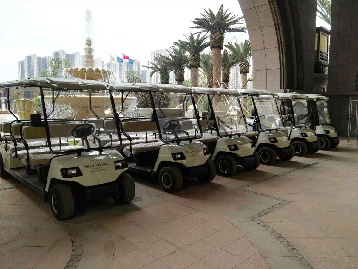 南昌萬達文華酒店