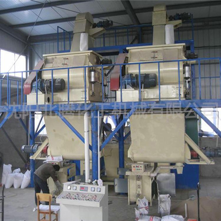 管材生產線的成型設備是什么?