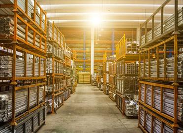 倉儲管理解決方案概述
