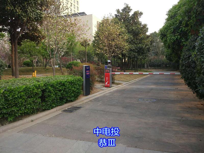 關于停車場道閘系統的防砸技術介紹