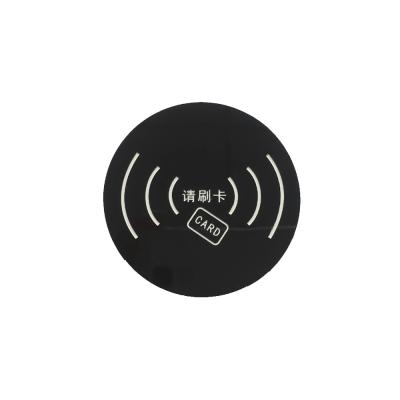 圓型電梯讀卡器DR.MD.332-6-IC