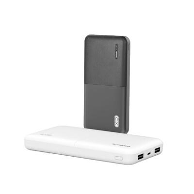 XO 便携式移动电源 PB70(黑色/白色)