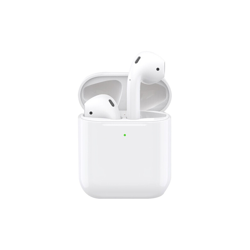 XO 双耳TWS无线蓝牙耳机 F80 白色