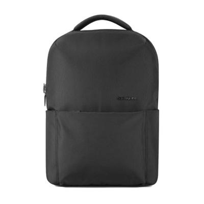 企业专享 新秀丽(Samsonite)双肩背包 休闲商务型 黑色SN-139E
