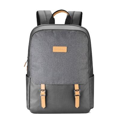 企业专享 新秀丽(Samsonite)双肩背包 休闲商务型 96Q*48017灰色
