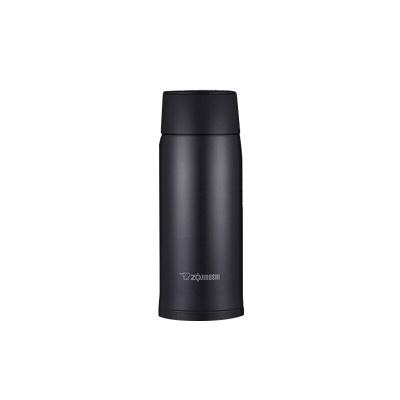 象印 不锈钢保温杯SM-NA36 360ml(黑/粉/白/金色 随机发)起订量100件
