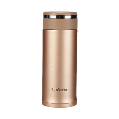 象?。╖OJIRUSHI )不锈钢真空保温杯360ml SM-JZ36 起订量100件