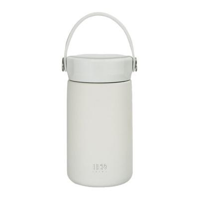 非物 拾光休闲提手杯 FW-811W/G 360ml 单杯(淡抹茶/月光白 随机发)起订量200件