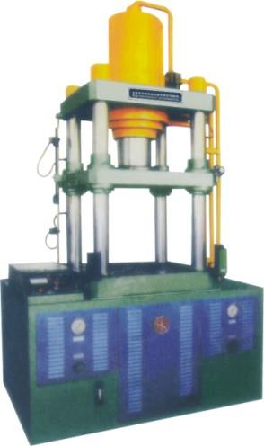 液壓機產品對使用性能要求如何?