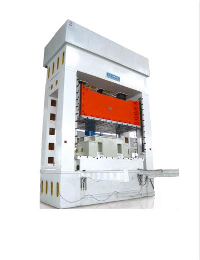 怎樣才能做好對珠海液壓機設備的調試