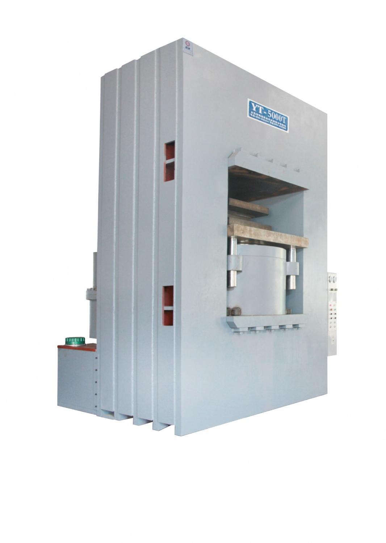 YT係列300噸框架式油壓機