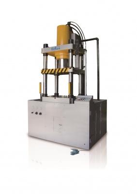 YTP-M係列300噸四柱拉伸液壓機