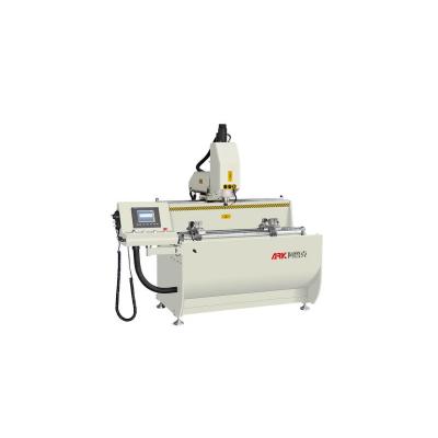 鋁型材數控鉆銑床ARK-CNC-1200