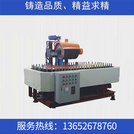 CS-P804-1 單磨頭矩形輸送式全自動拋光機