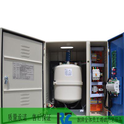 電極加濕器