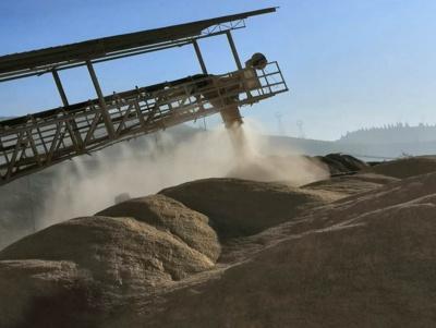 采石場噴霧除塵設備