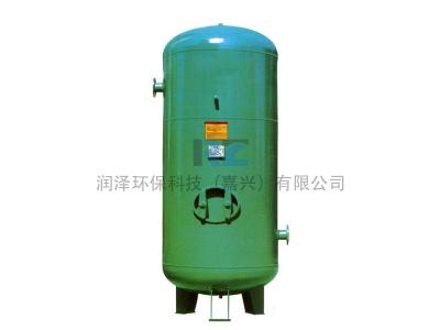 高壓儲氣管